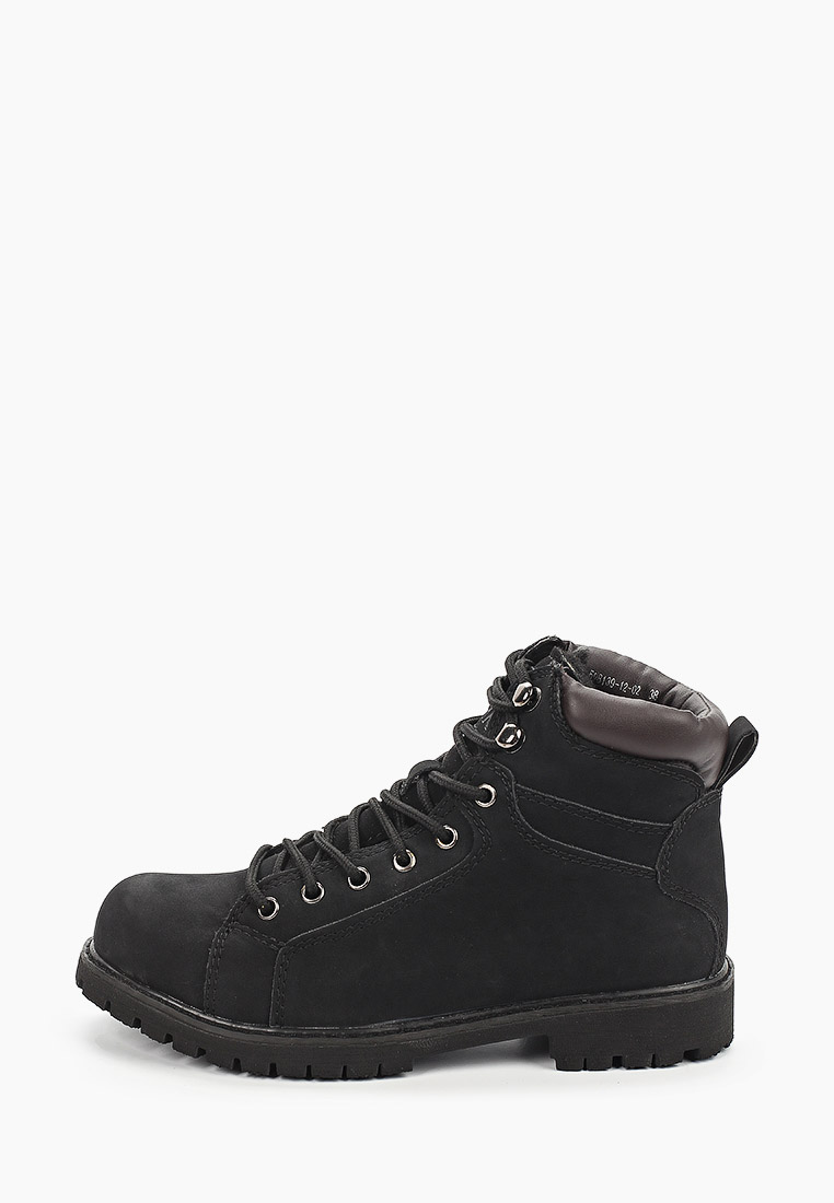Ботинки для мальчиков Keddo (Кеддо) 598139/12-02