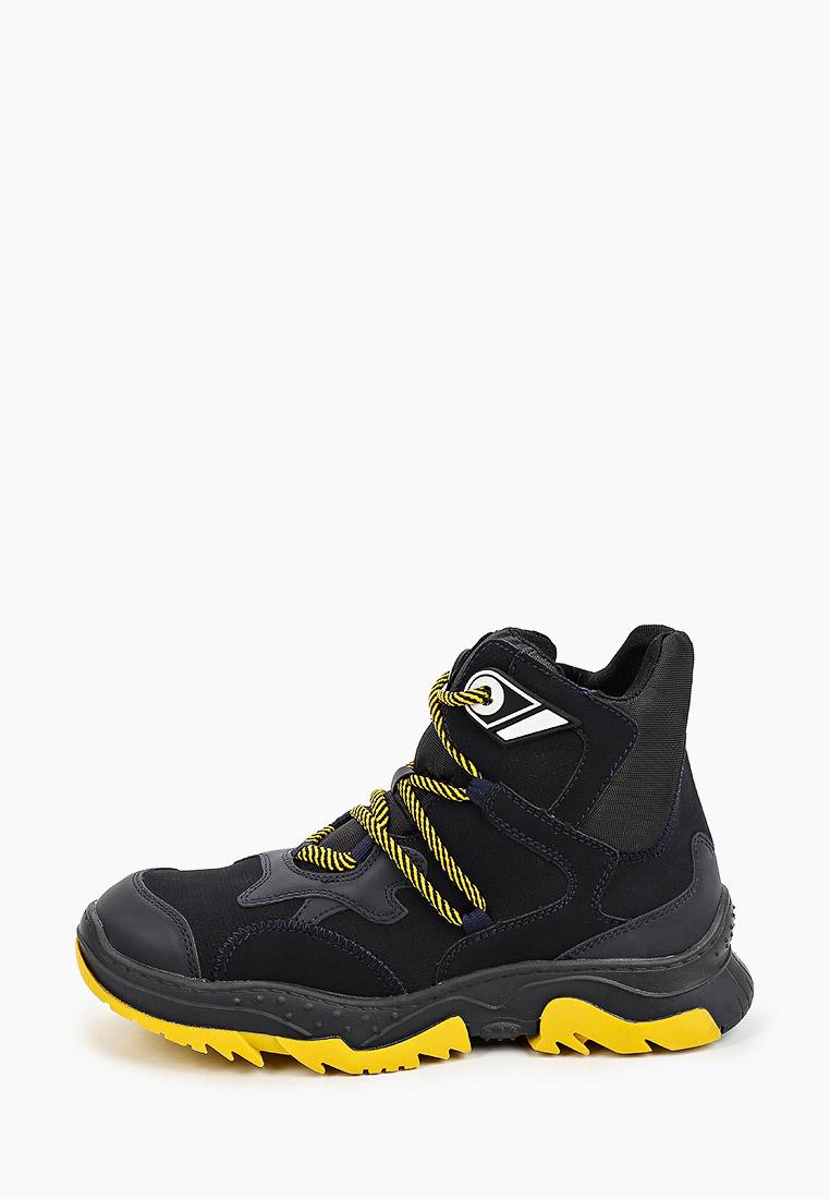Ботинки для мальчиков Keddo (Кеддо) 508310/06