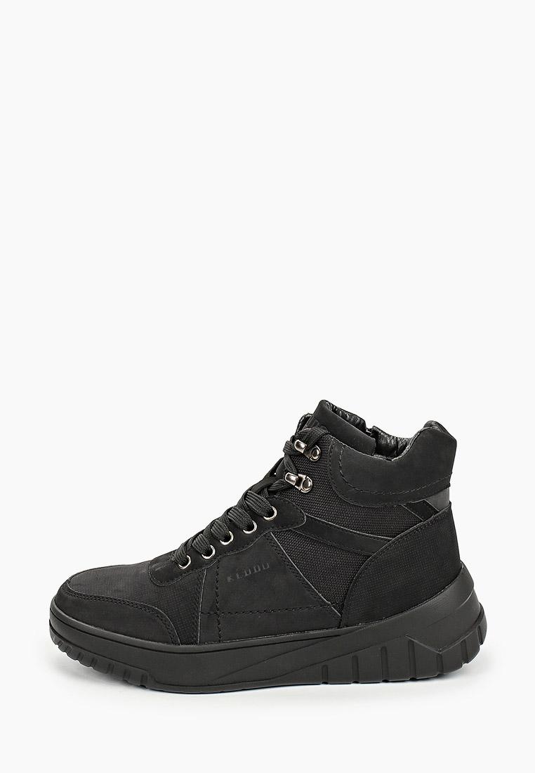 Ботинки для мальчиков Keddo (Кеддо) 508562/06
