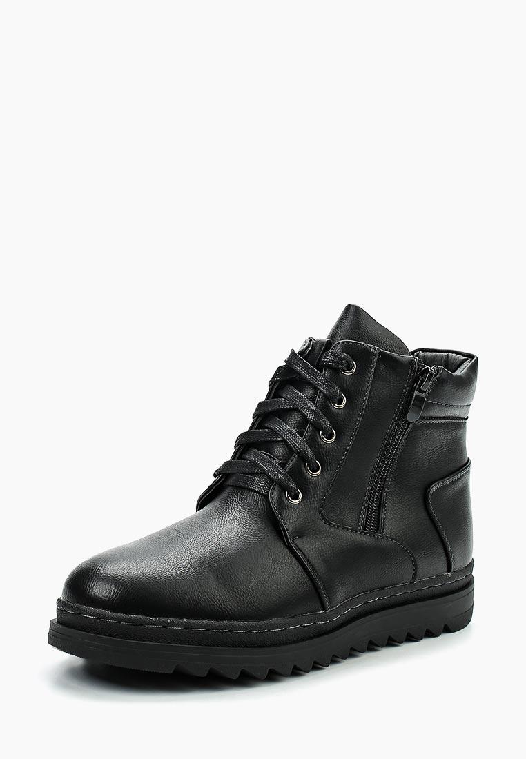 Ботинки для мальчиков Tesoro 978410/02-01: изображение 1