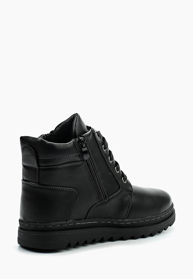 Ботинки для мальчиков Tesoro 978410/02-01: изображение 2
