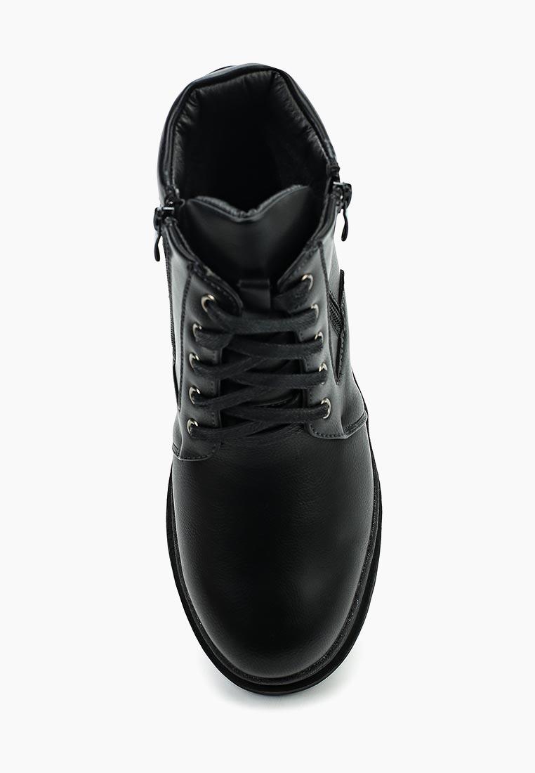 Ботинки для мальчиков Tesoro 978410/02-01: изображение 4