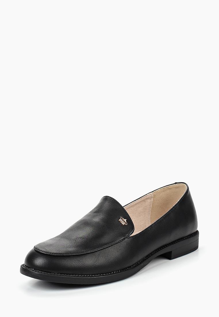 Туфли для девочек Keddo (Кеддо) 588001/06-05