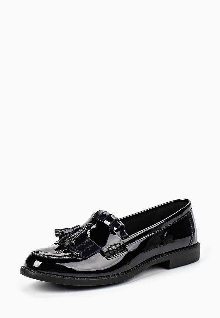 Туфли для девочек Keddo (Кеддо) 588001/09-01