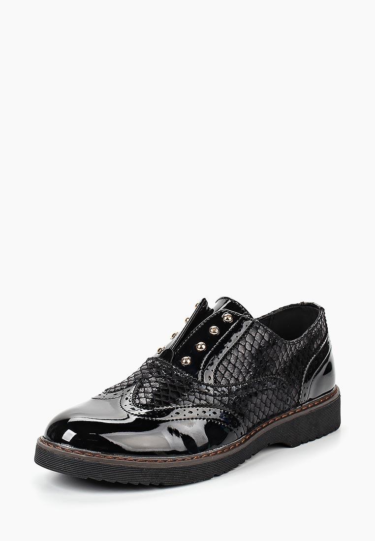 Ботинки для девочек Keddo (Кеддо) 588033/07-01