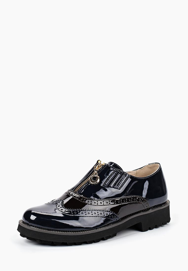 Ботинки для девочек Keddo (Кеддо) 588109/01-01