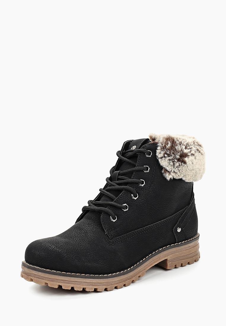 Ботинки для девочек Keddo (Кеддо) 588127/03-07