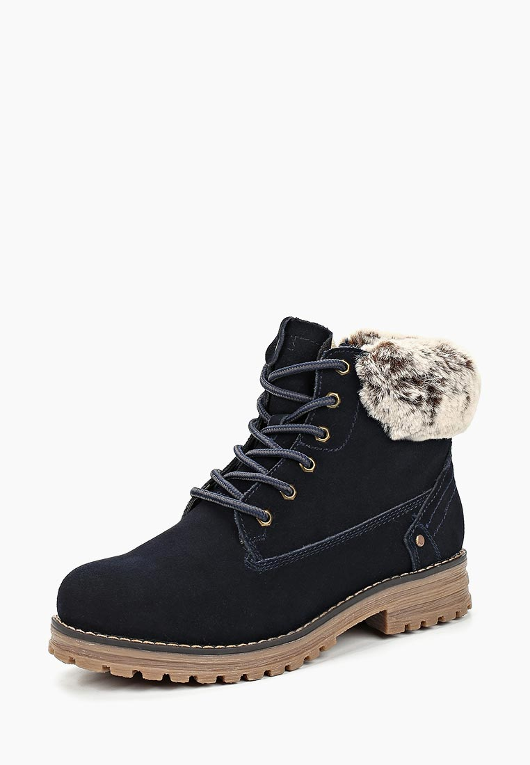 Ботинки для девочек Keddo (Кеддо) 588127/03-16
