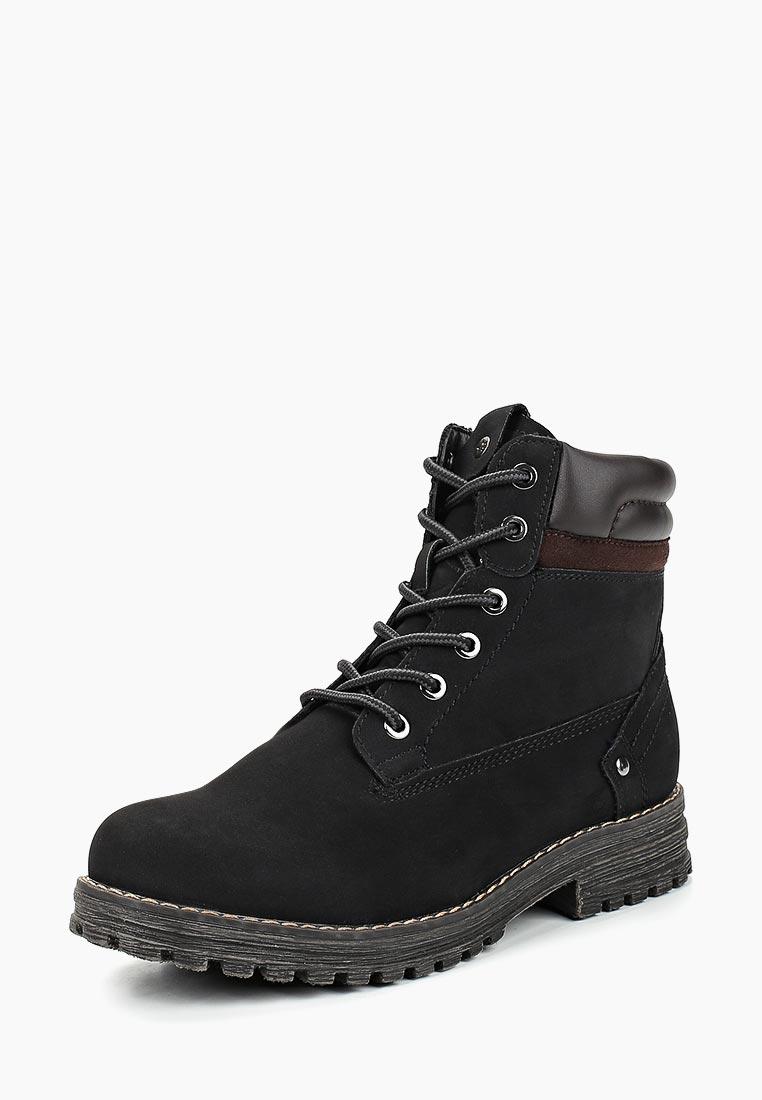 Ботинки для девочек Keddo (Кеддо) 588127/10-02