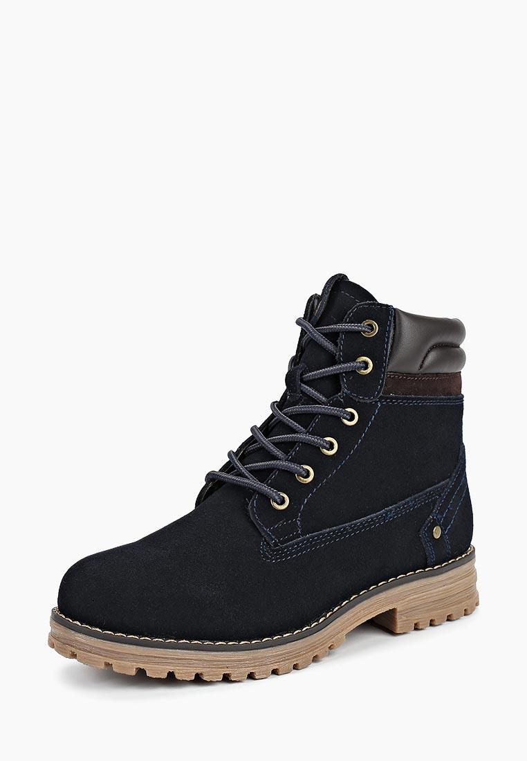 Ботинки для девочек Keddo (Кеддо) 588127/10-03