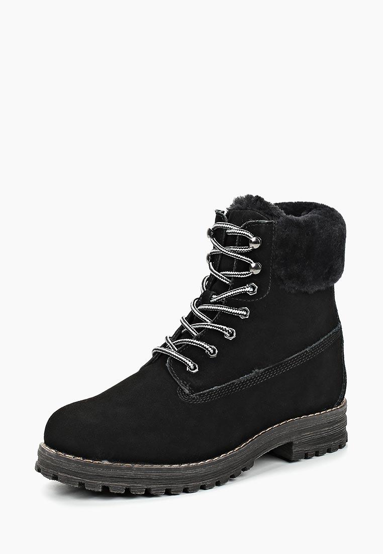 Ботинки для девочек Keddo (Кеддо) 588127/12-02