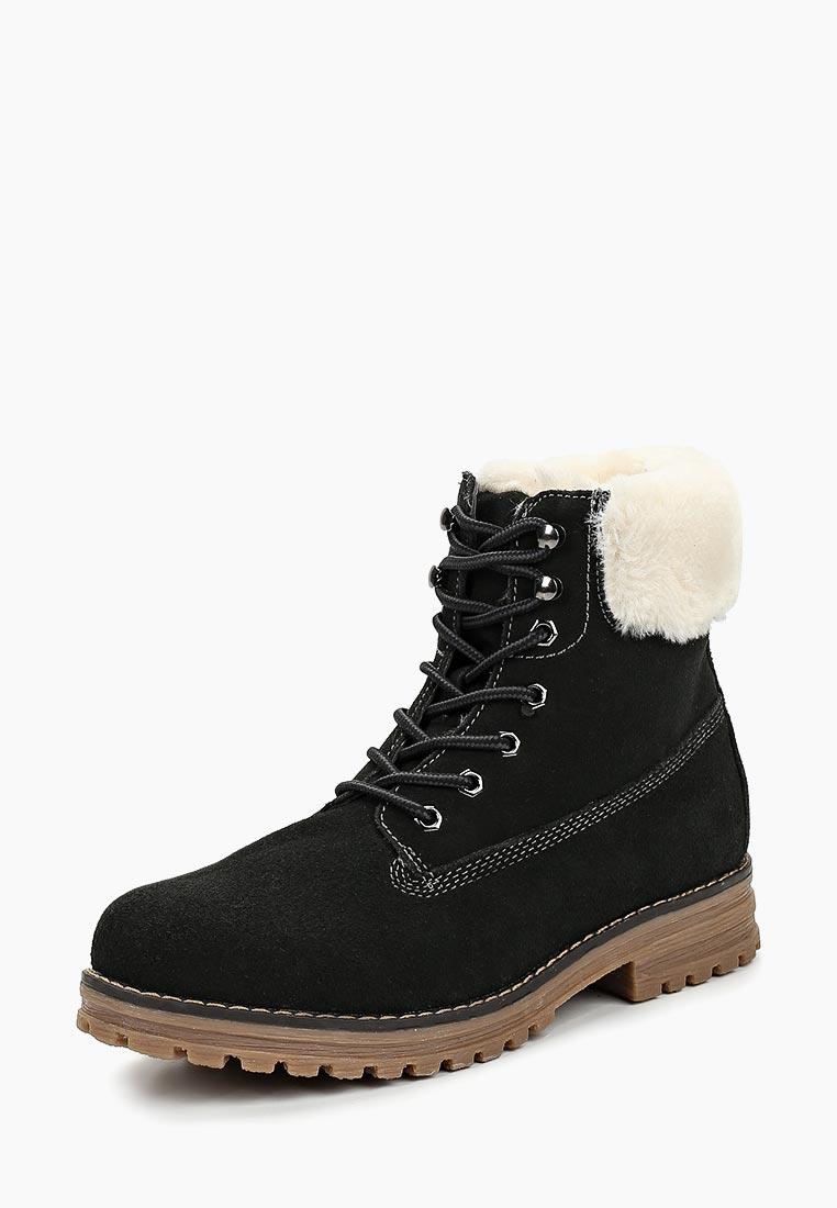 Ботинки для девочек Keddo (Кеддо) 588127/12-07
