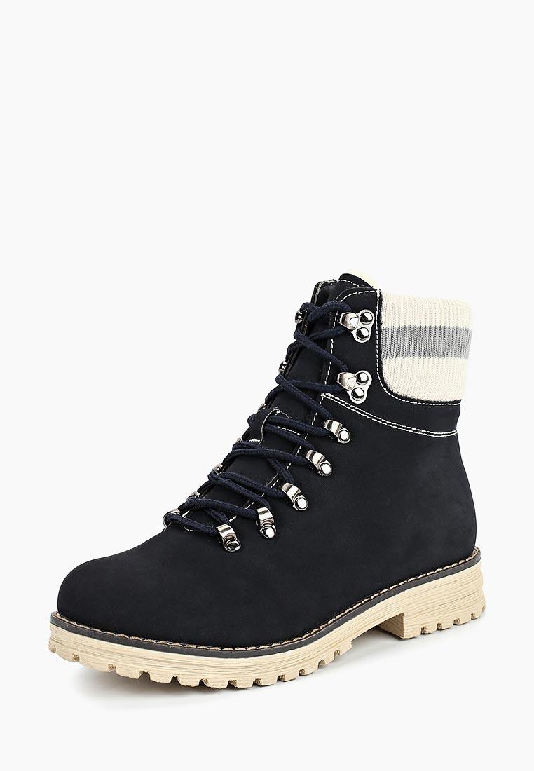 Ботинки для девочек Keddo (Кеддо) 588127/19-01