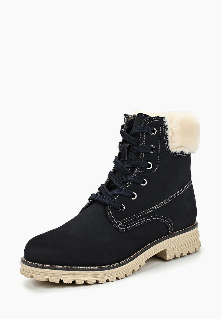 Ботинки для девочек Keddo (Кеддо) 588127/21-01