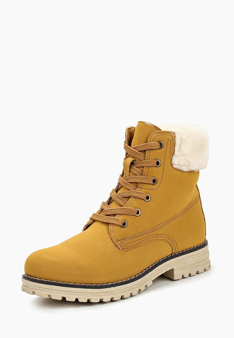 Ботинки для девочек Keddo (Кеддо) 588127/21-02