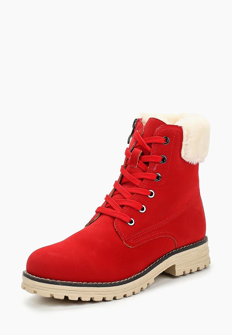 Ботинки для девочек Keddo (Кеддо) 588127/21-03