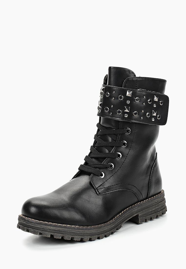 Ботинки для девочек Keddo (Кеддо) 588127/22-01