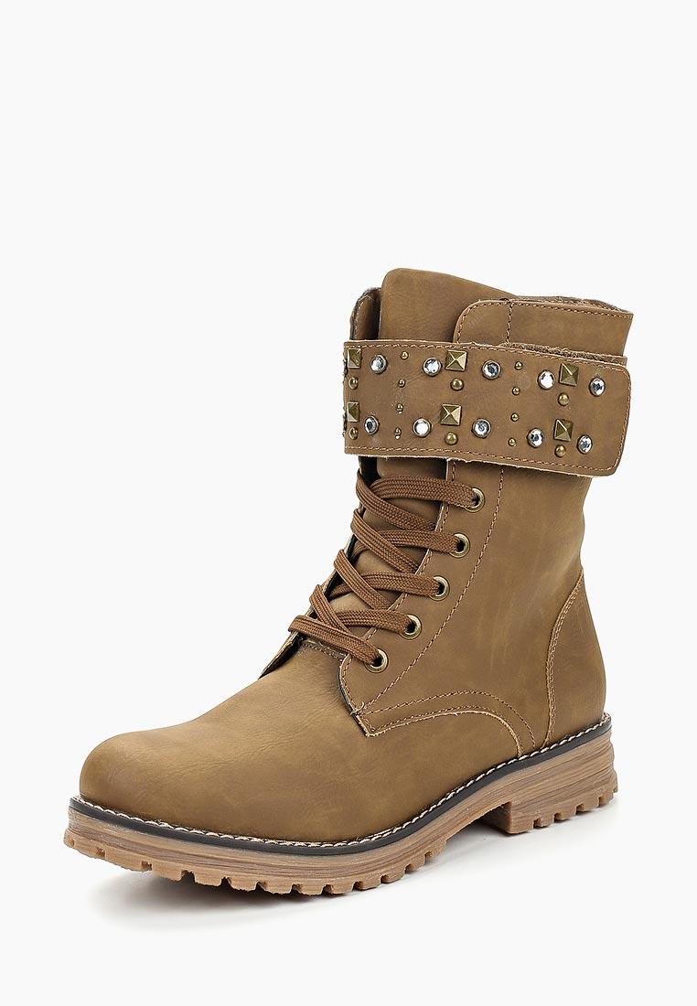 Ботинки для девочек Keddo (Кеддо) 588127/22-02