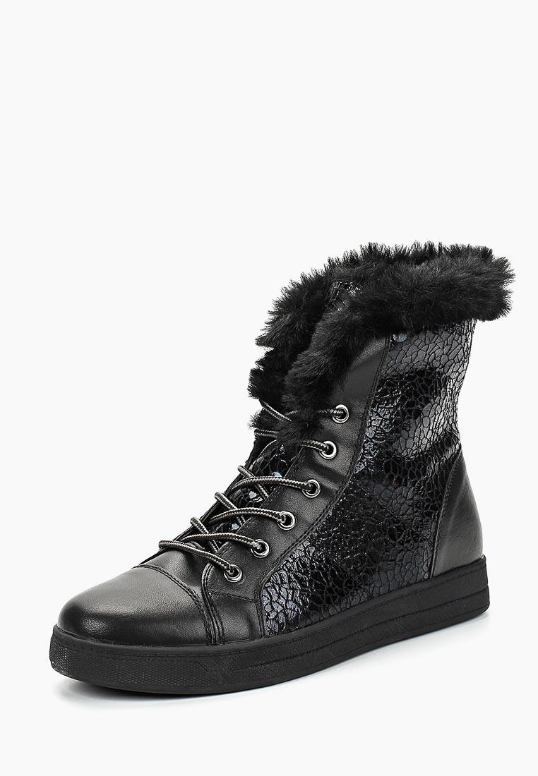 Ботинки для девочек Keddo (Кеддо) 588131/12-02