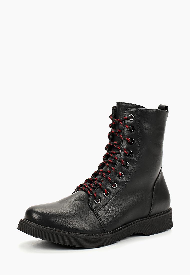 Ботинки для девочек Keddo (Кеддо) 588133/07-09