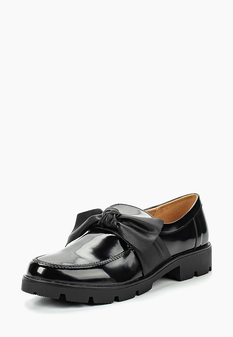 Туфли для девочек Keddo (Кеддо) 588173/07-01