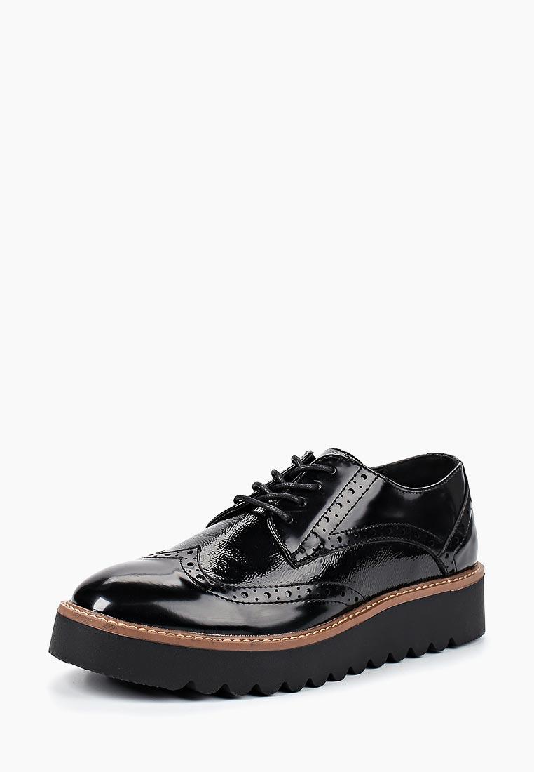 Ботинки для девочек Keddo (Кеддо) 588175/02-03