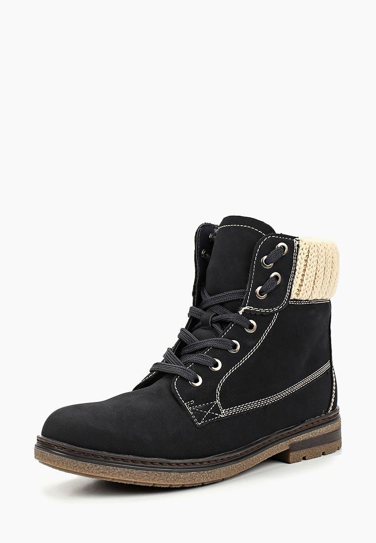 Ботинки для девочек Keddo (Кеддо) 588180/19-01