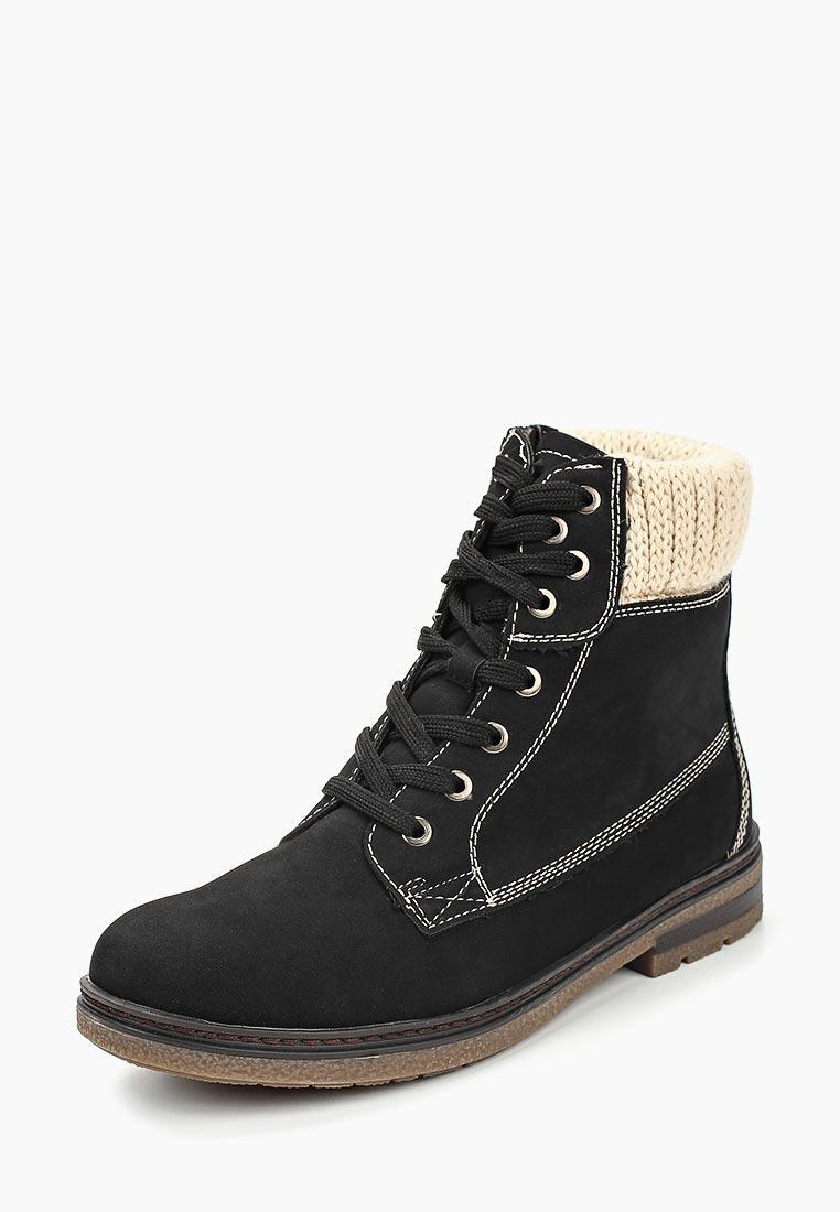 Ботинки для девочек Keddo (Кеддо) 588180/19-02
