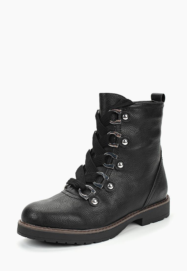 Ботинки для девочек Keddo (Кеддо) 588181/03-01