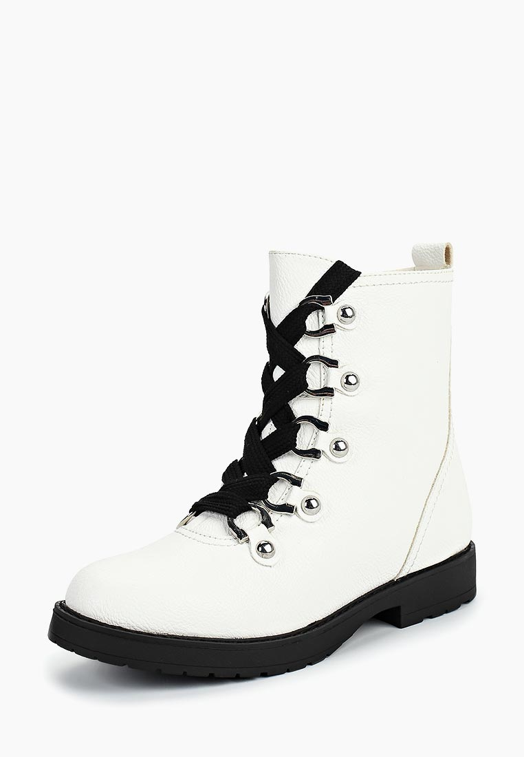 Ботинки для девочек Keddo (Кеддо) 588181/03-03