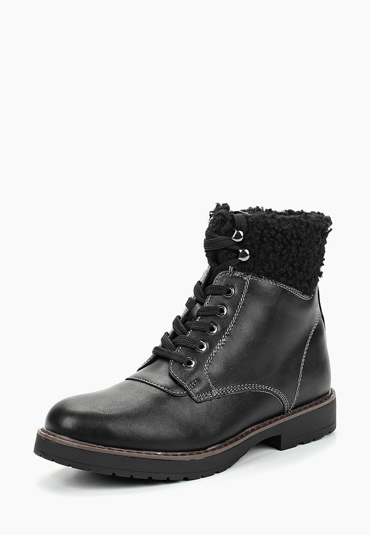 Ботинки для девочек Keddo (Кеддо) 588181/08-03