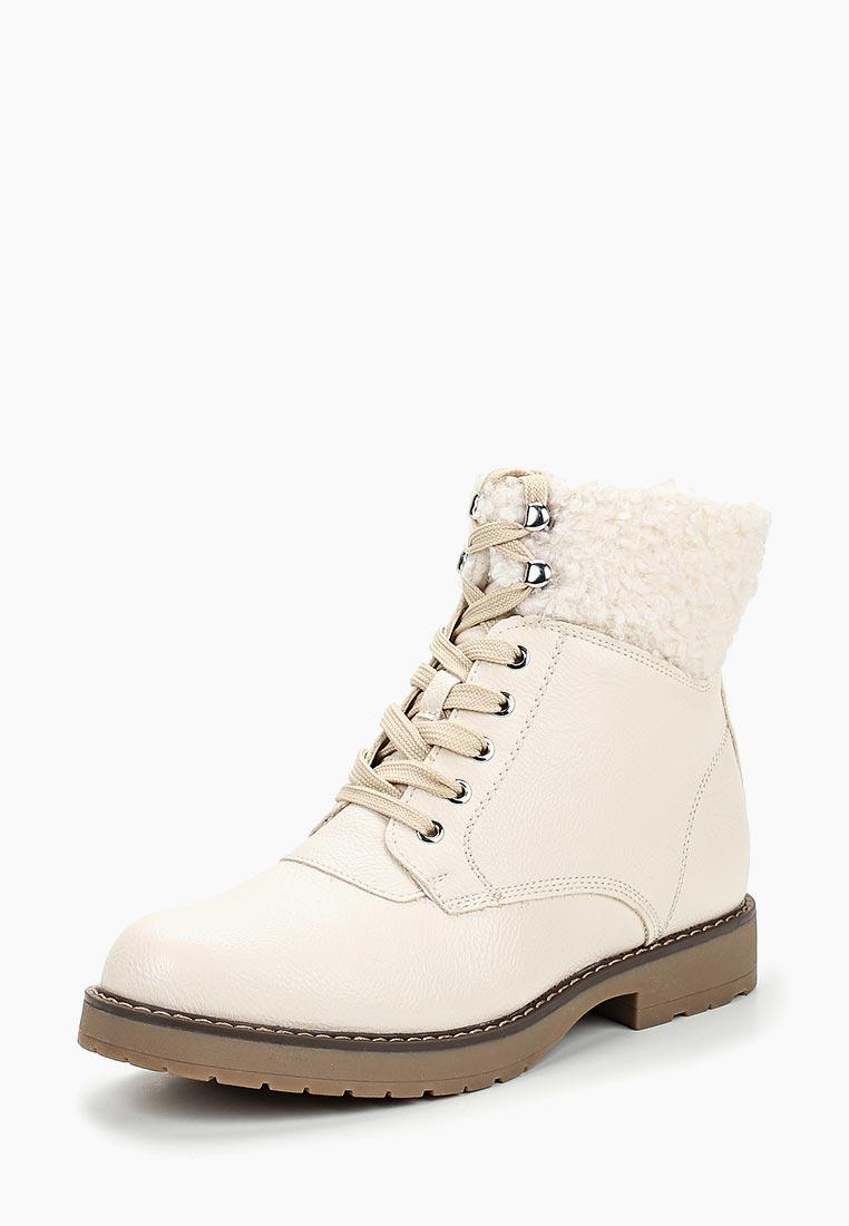 Ботинки для девочек Keddo (Кеддо) 588181/08-06