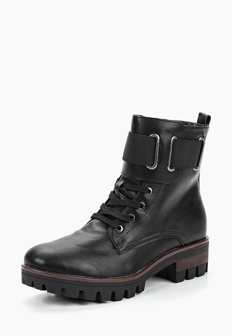 Ботинки для девочек Keddo (Кеддо) 588182/02-01
