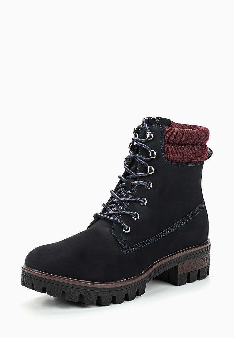 Ботинки для девочек Keddo (Кеддо) 588182/08-01