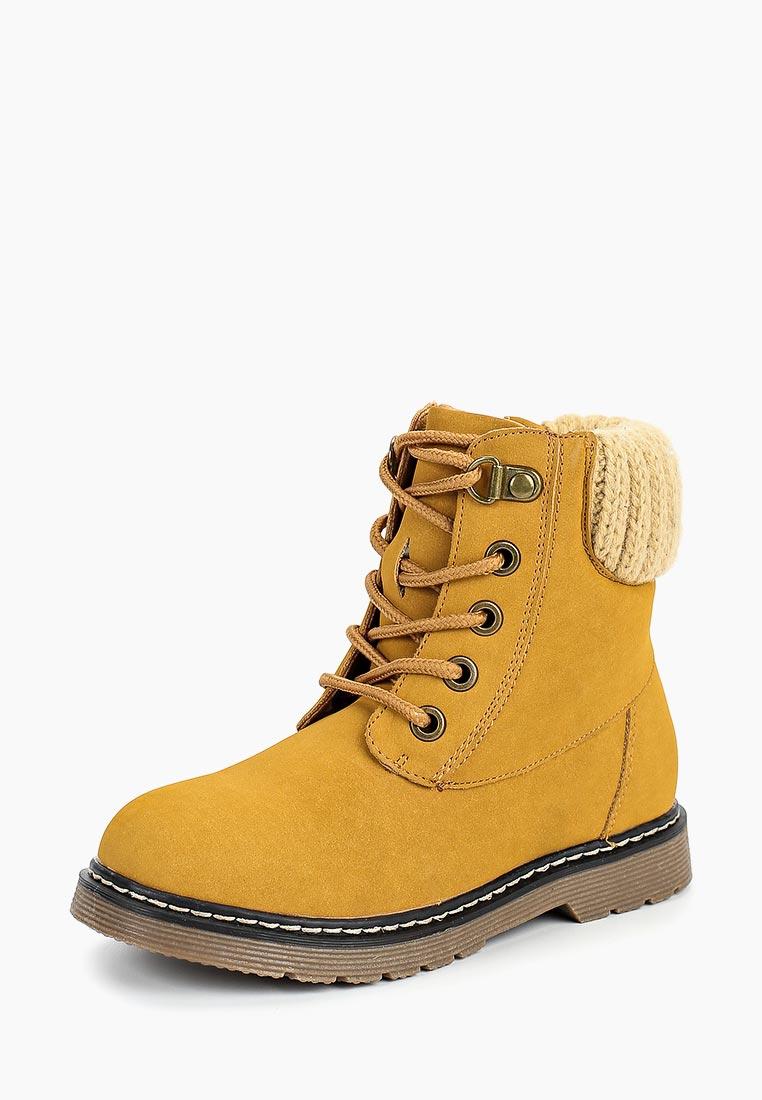 Ботинки для девочек Keddo (Кеддо) 588220/01-01