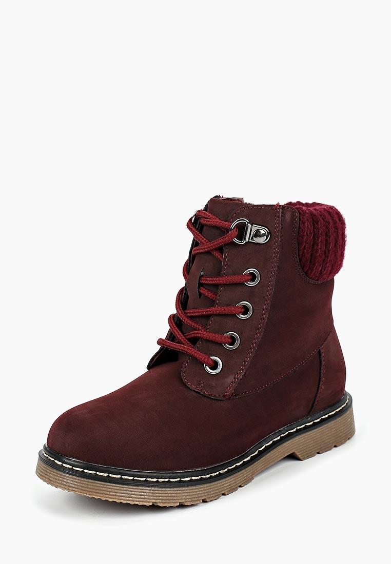 Ботинки для девочек Keddo (Кеддо) 588220/01-03