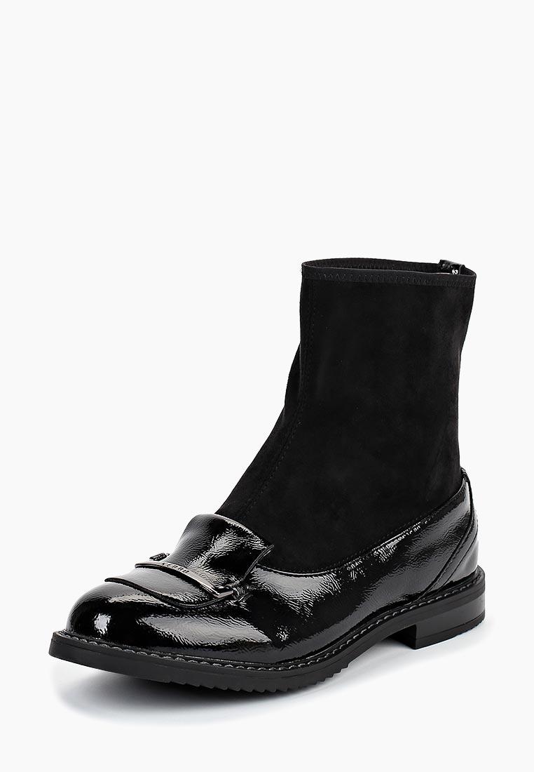 Ботинки для девочек Keddo (Кеддо) 588608/03-01
