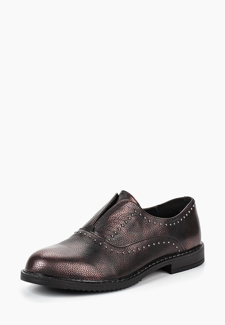Ботинки для девочек Keddo (Кеддо) 588608/07-01