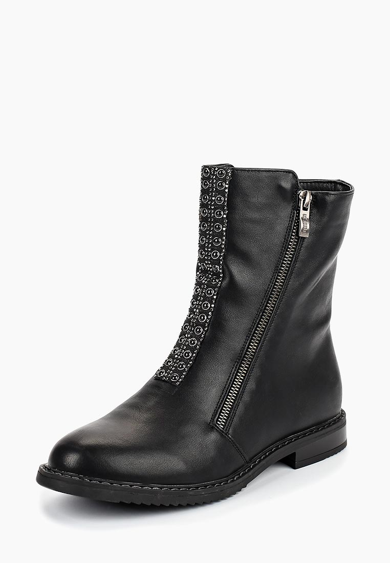 Ботинки для девочек Keddo (Кеддо) 588608/12-02