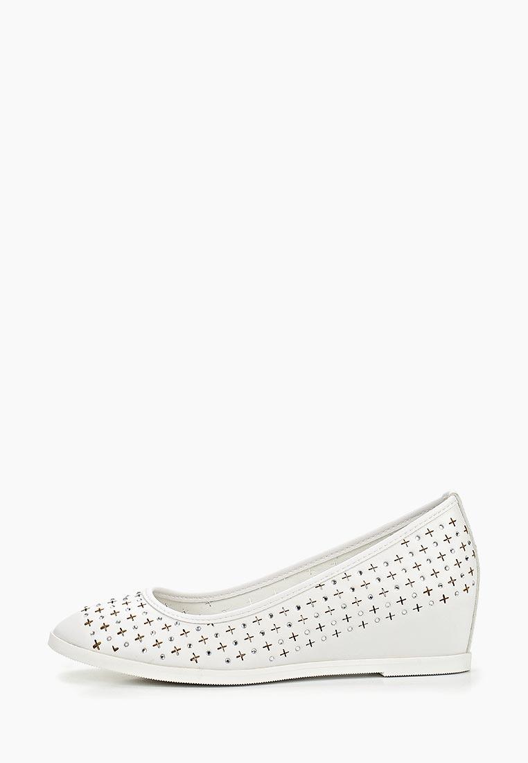 Туфли для девочек Keddo (Кеддо) 597112/03-01