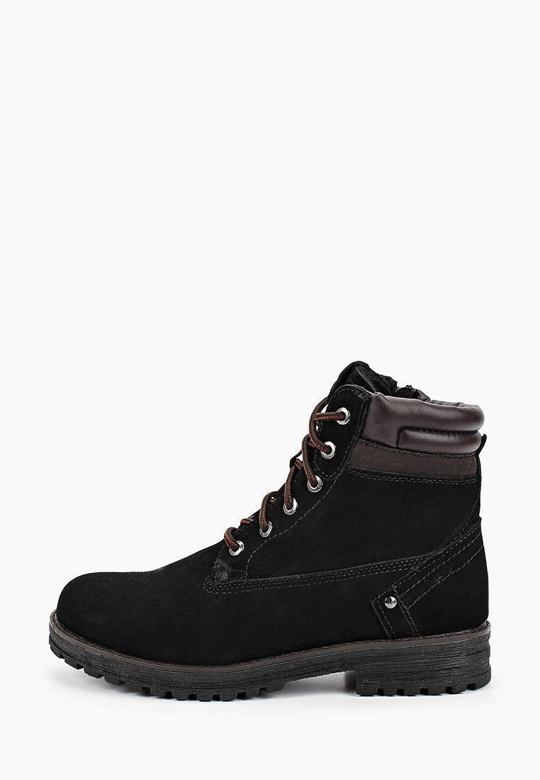 Ботинки для девочек Keddo (Кеддо) 598127/06-15
