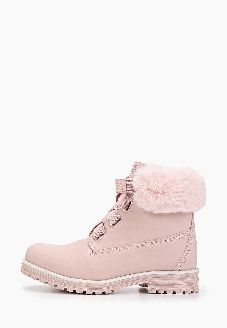 Ботинки для девочек Keddo (Кеддо) 598127/17-06