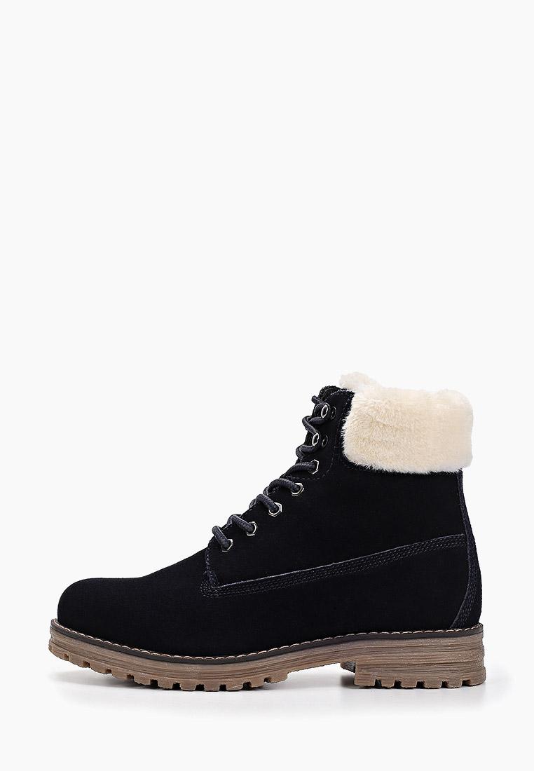Ботинки для девочек Keddo (Кеддо) 598127/31-03