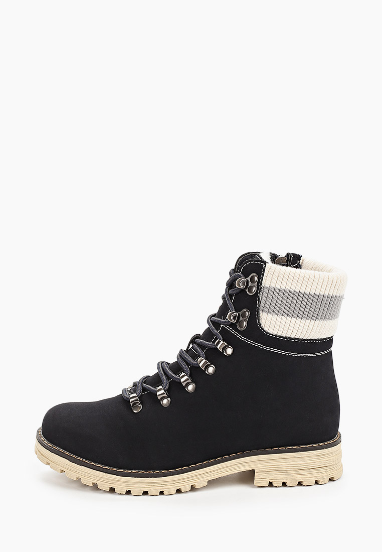 Ботинки для девочек Keddo (Кеддо) 598127/32-01