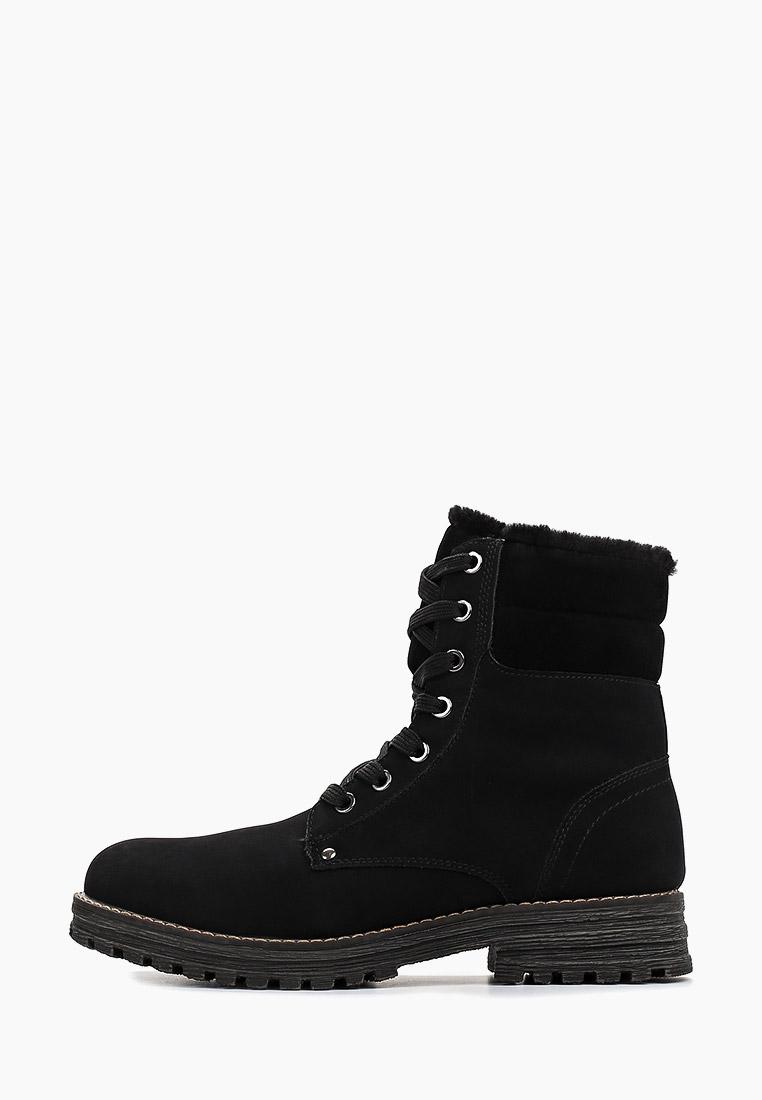 Ботинки для девочек Keddo (Кеддо) 598127/33-01