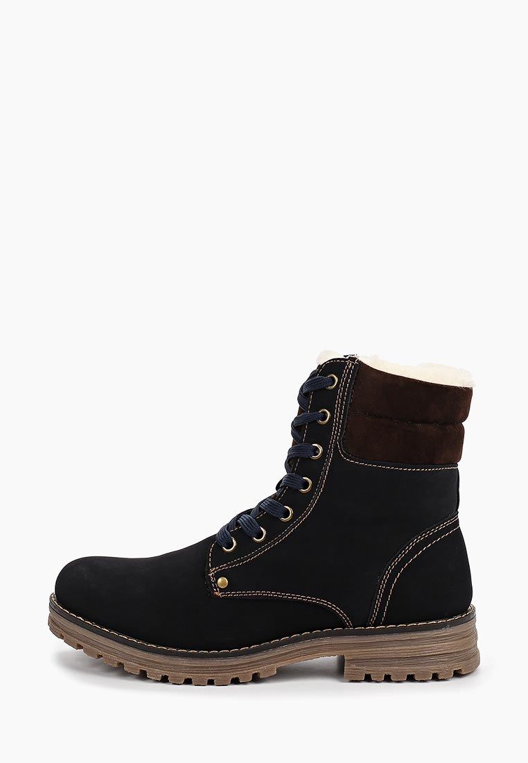 Ботинки для девочек Keddo (Кеддо) 598127/33-02