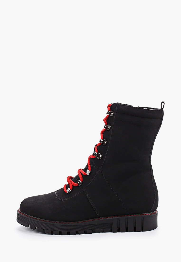 Ботинки для девочек Keddo (Кеддо) 598238/03-01