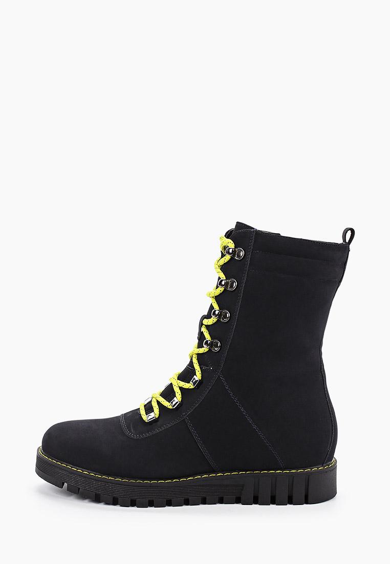 Ботинки для девочек Keddo (Кеддо) 598238/03