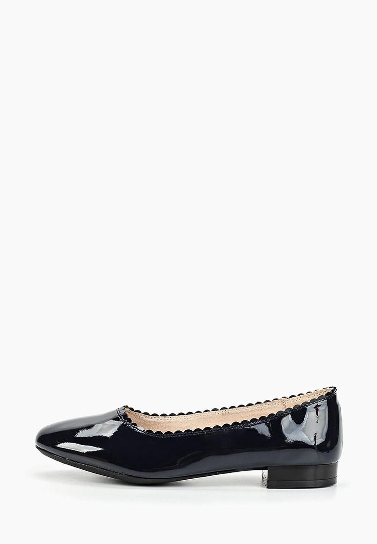 Туфли для девочек Keddo (Кеддо) 598609/02-03