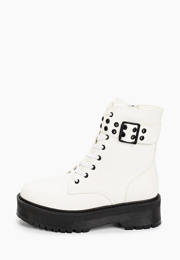 Ботинки для девочек Keddo (Кеддо) 508258/13